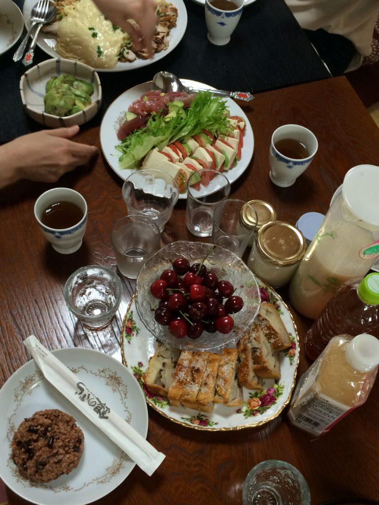 発酵と腸内環境のセミナー